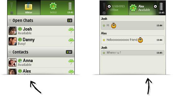 Smaper 159 (vmicq) для symbian 9 sm@per представляет собой приложение для мобильного устройства