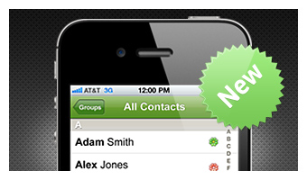  ICQ  iPhone