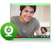 Подробнее о бесплатных видеозвонках в ICQ