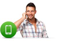 Подробнее о звонках на телефоны в ICQ