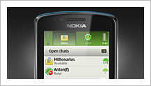  ICQ  Symbian