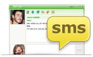 Бесплатные SMS