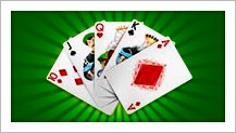 Play Klondike Solitaire now